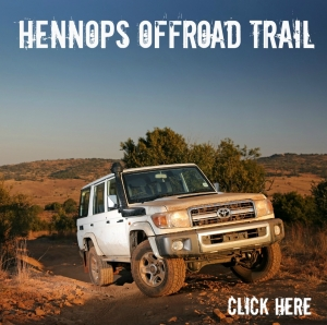 Hennops Offroad Trail | Hennops 4x4 Trail