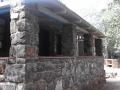 Bungalow Front View